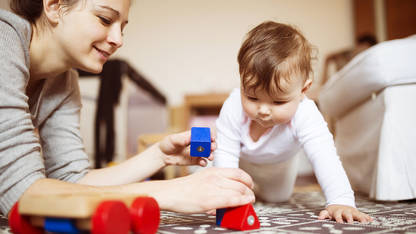 understanding of child development and learning
