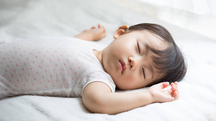 Sleep Zero To Three