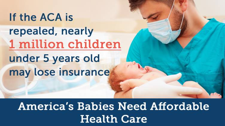 Affordable Health Care >> America S Babies Need Affordable Health Care Zero To Three