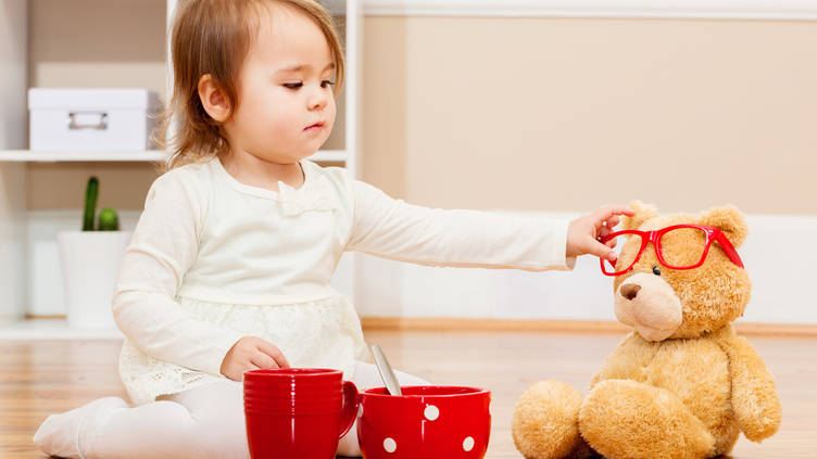 Activities For Bonding And Learning From 24 To 36 Months Zero To Three
