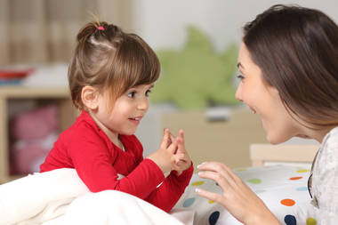 Tips On Helping Your Child Build Relationships Zero To Three