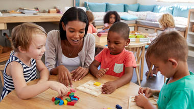 Study High Quality Early Education >> Vermont Study Determines Economic Benefits Of Investing In Early