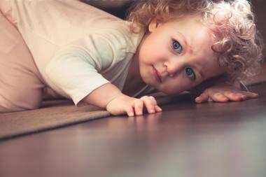 Tips on Nurturing Your Child's Curiosity • ZERO TO THREE