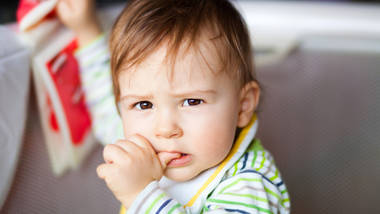 toddlers and biting finding the right response zero to three