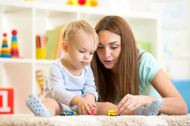 everyday ways to support your baby s and toddler s early learning