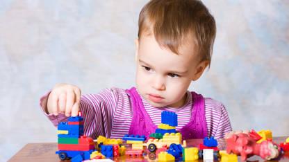 Hvordan bygge tillit til lagaktiviteter for spedbarn