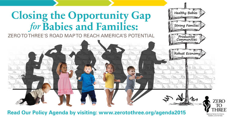 Tweet: When babies succeed, we create strong families, communities & economy. I'm joining @ZEROTOTHREE to #Rally4Babies pic.twitter.com/mmqT19TPUv