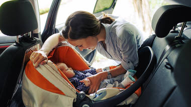Survival Strategies For Traveling With Your Baby Or Toddler Zero To Three