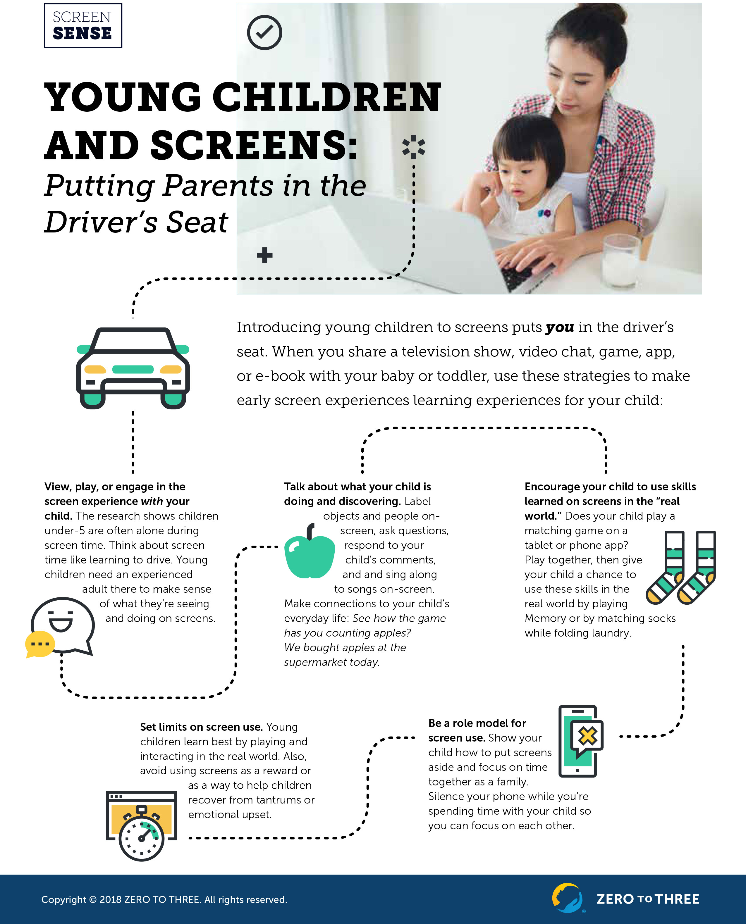 Your Childs Rights Response To >> Young Children And Screens Putting Parents In The Driver S Seat