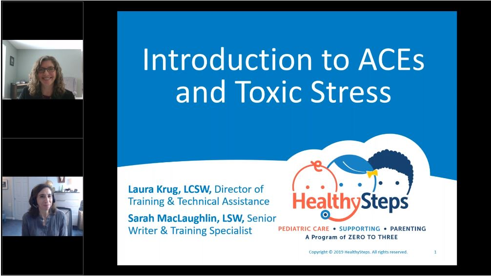An Introduction to ACEs and Toxic Stress