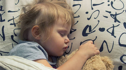 Common Myths About Baby Sleep Challenges • ZERO TO THREE