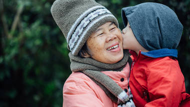 Sharing the Caring: Partnering With Your Adult Child to Care