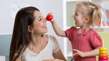 Image result for Three Tips to Getting Your Rambunctious Toddler to Stop and Pay Attention
