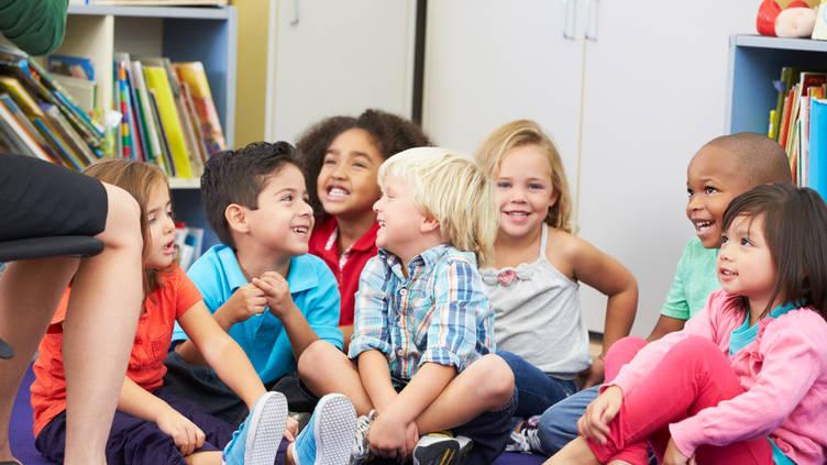 Preschool Prep How To Prepare Your Toddler For Preschool